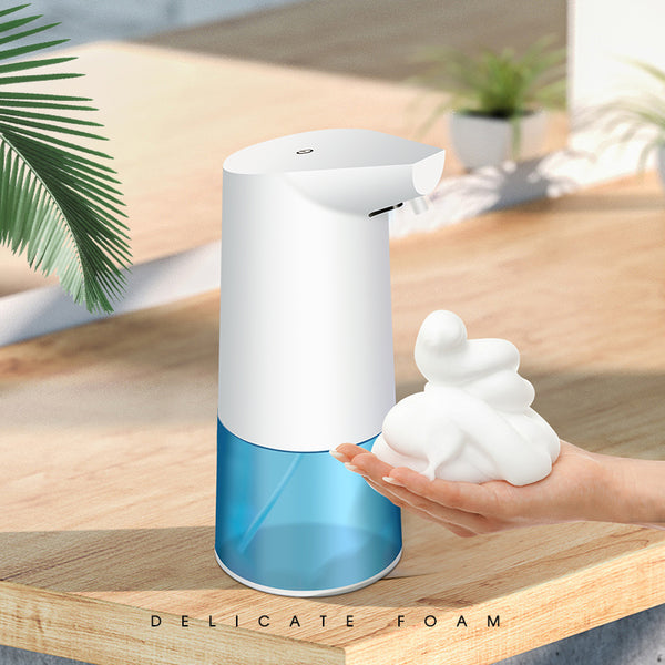 Automatic Foaming Soap Dispenser