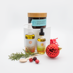 Holiday Gift Skin Care