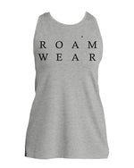 Women's Clean Star Tank - <br> Heather Grey