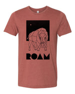Roam North Star - Heather Clay - Front