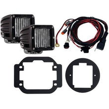 Load image into Gallery viewer, 16+ titan xd rigid fog light kit