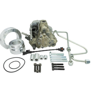 19 ram 2500 Industrial injection Cummins CP4 to CP3 Conversion Kit