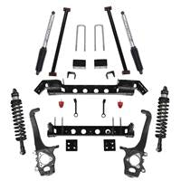 Pro Comp 6 Inch Stage 2 Suspension Lift Kit w/ Coil-Over and Pro Runner Rear Shocks