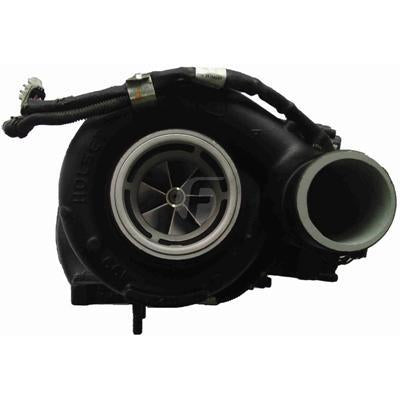 2010-2012 fleece cheetah vgt turbocharger