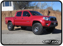 Load image into Gallery viewer, Dirt King Fabrication Bushing Upper Arm Kit for 2005+ Tacoma