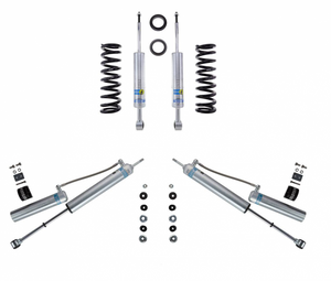 Bilstein 6112/5160 Series Suspension Kit for 2005-2015 Toyota Tacoma 4wd
