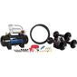 HornBlasters Bandit 127H Air Horn Kit