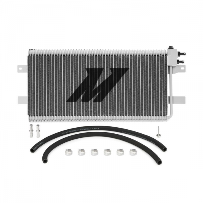 Mishimoto Transmission Cooler for 2003-2009 Dodge Ram 5.9L & 6.7L Cummins