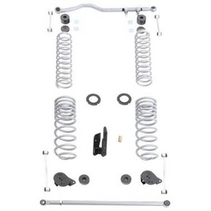 "Rubicon Express 2.5/3.5"" Standard Suspension Lift Kit"