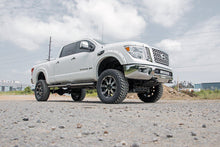 Load image into Gallery viewer, 6in Nissan Suspension Lift Kit (16-18 Titan XD 4WD)