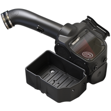 Load image into Gallery viewer, S&B COLD AIR INTAKE FOR 2017-2019 FORD POWERSTROKE 6.7L