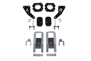 "Pro Comp 2.25"" Front / 1"" Rear Lift Kit - Nitro Series"