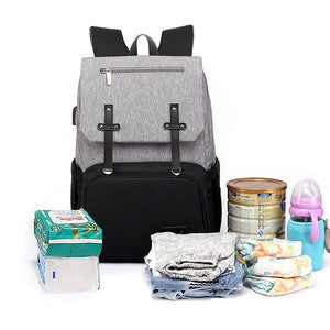 Gemma Mommy Bag