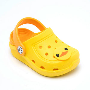Zoey the Unisex Toddler Sandals