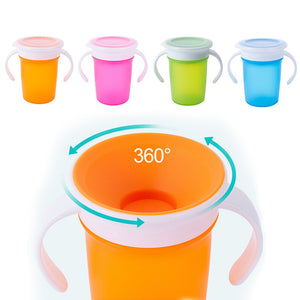 360° Training Cup