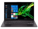 "Acer Swift 7 (SF714-52T-70S6) 14""FHD IPS NarrowBoarder Touch LCD,Intel Core i7-8500Y,16GB DDR3,512 SSDIntel UHD GraphicsWindows 10 Pro.Black/White"