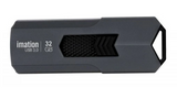 USB3 16 GB- 32 GB- 64 GB-128 GB Imation Iron, Plug and Play, Drive Partioning Support