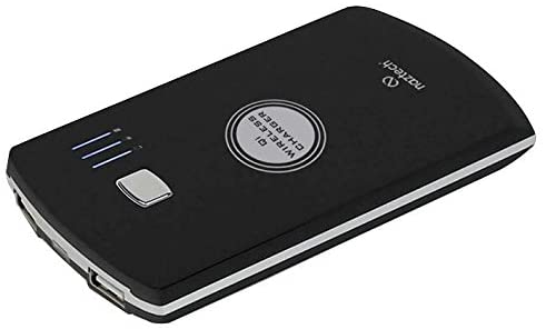 NAZTECH POWERBANK 2800QI BLACK 12909