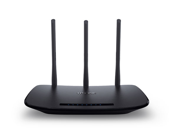 TPLINK WIRELESS NROUTER 450MBPSADVANCED TL-WR940N