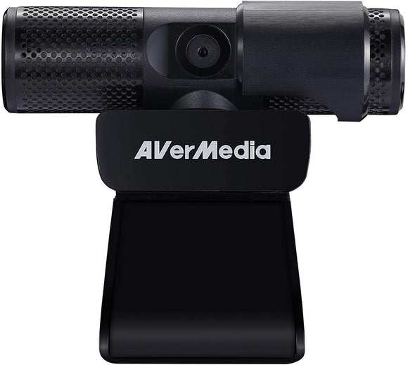 AVERMEDIA LIVE STREAMER WEBCAM FULL HD MD202009