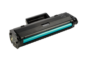 HP TONER BLACK 106A W1106A 107