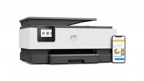 HP OfficeJet Pro 9013 All-in-One Printer