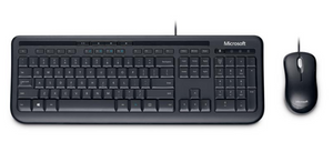 Microsoft 3J2-00009 (Wired USB KB + Mouse)