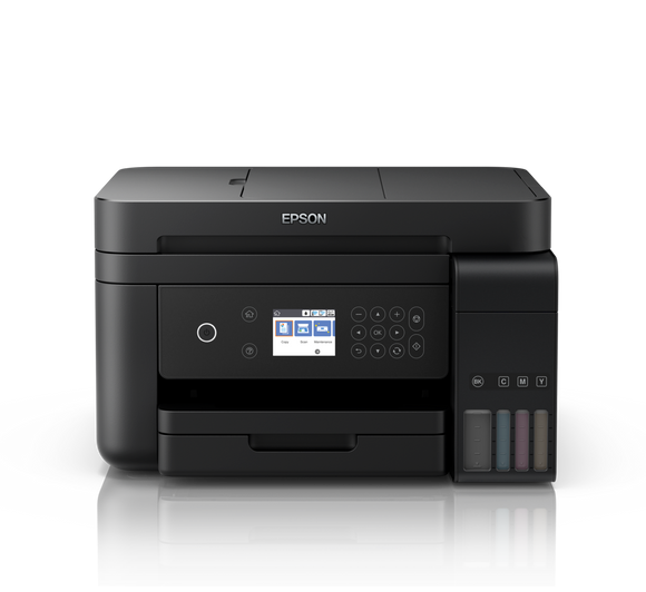 EPSON PRINTER L6170 MEAF INK TANK/WIFI/A4/ETHERNET
