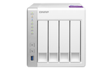 QNAP TS-431P Powerful yet affordable 4-bay NAS for small and home offices