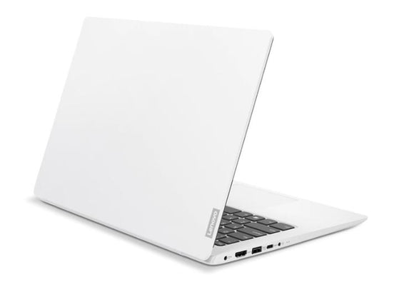 LENOVO LAPTOP AMD R5-3500U/4GB/1TB/15.6/DOS L340-15API (BLIZZARD WHITE/PLATINUM GREY)