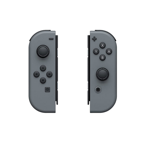 NINTENDO SWITCH JOY-CON (PAIR) GREY