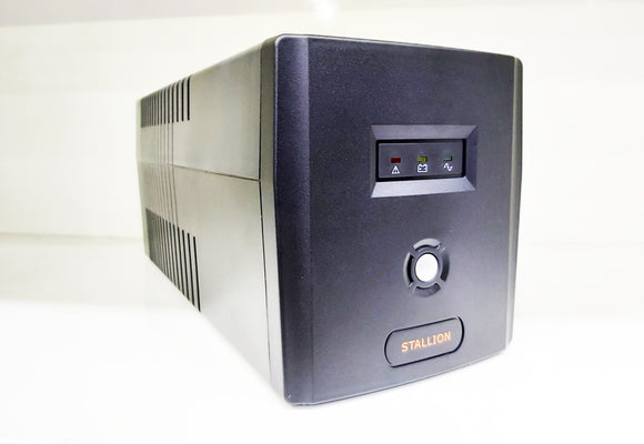 UPS STALLION 1500 VA WITH AVR