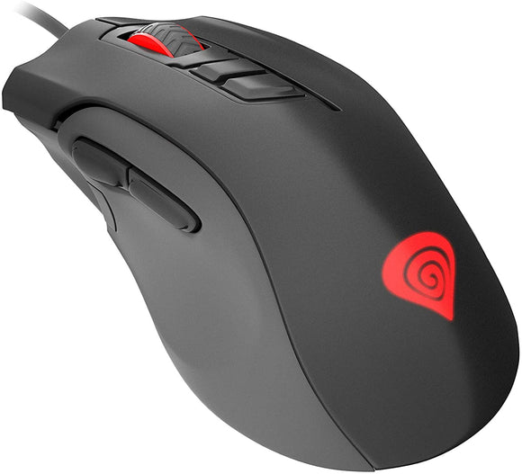 GENESIS XENON 400 Gaming Mouse - 7200 DPI with Software | NMG-0956