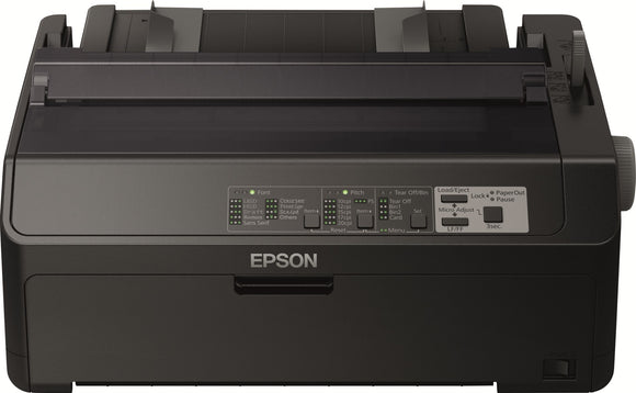Epson LQ-590II Narrow/A4 Dot Matrix printer