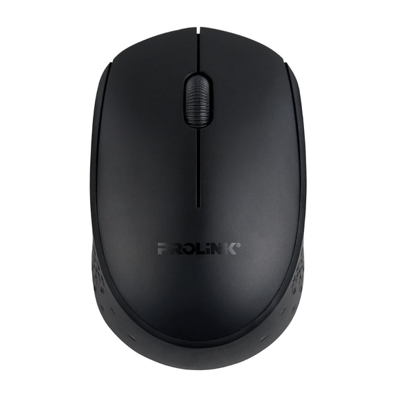 PROLINK WIRELESS MOUSE BLACK PMW5008