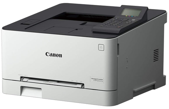 CANON PRINTER LBP621CW COLOR LASER / A4/WI-FI