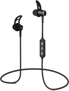 HYPERGEAR MAGBUDS BLACK BLUETOOTH 14084