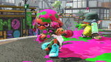 NINTENDO SWITCH GAME SPLATOON 2