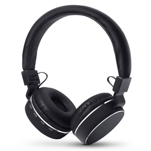 HYPERGEAR WIRELESS HEADPHONES V60 BLACK 14251
