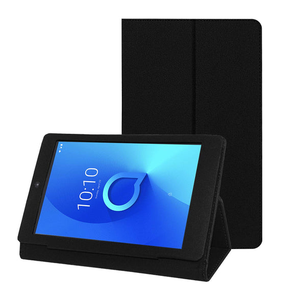 Tablet Alcatel 3T8 Flip Case Black