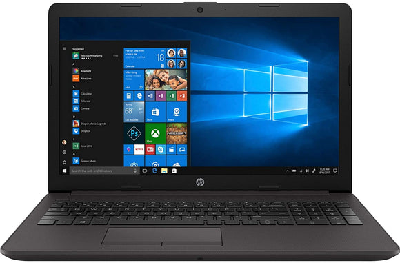 HP 250 G7 10th Gen Intel Core i5 Processor 15.6-inch Laptop (8GB/1TB HDD/DOS/2GB NVIDIA GeForce MX110 Graphics/Black)