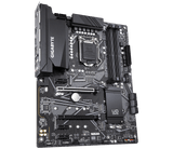 Intel® Z490 Ultra Durable Motherboard with Direct 11+1 Phases Digital VRM, Extended MOS Heatsink, Dual NVMe PCIe 3.0 x4 M.2, GbE Gaming LAN, Integrated I/O Shield, Q-Flash PLUS, RGB FUSION 2.0