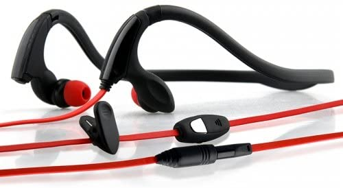 NOISEHUSH SPORTS HEADSET NS200 HD 12074