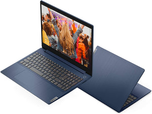 "Lenovo IdeaPad 15.6"" Touchscreen Laptop Intel i5-10210U 12GB RAM, 512GB SSD Touch Screen Integrated Intel UHD Graphics"