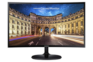 SAMSUNG LED 24 CURVED LC24F390FHMXZN