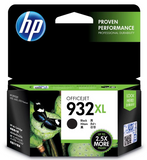 HP INK 932 XL BLACK 6700 CN053AE,933 XL CYAN CN054AE, 933 XL MAGENTA CN055EA, 933 XL YELLOW CN056AE