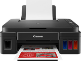CANON PIXMA PRINTER G3411 COLOR EUM