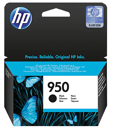 HP INK 950 BLACK OFFICE JET CN049AE