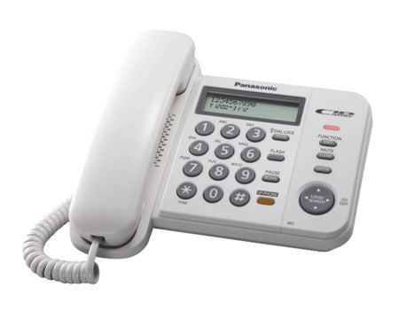 PANASONIC INTEGRATED TELEPHONE SYSTEM KX-TS580MX