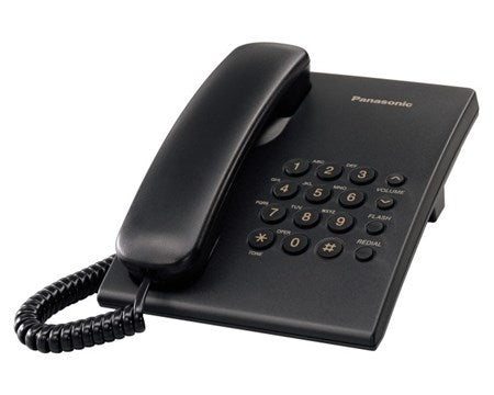 PANASONIC INTEGRATED TELEPHONES KX-TS500MX